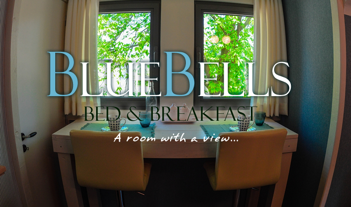 Blue Bells B&B in Kalmthout